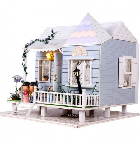Buy Doll House And Miniature At Low Prices With Free Shipping 7