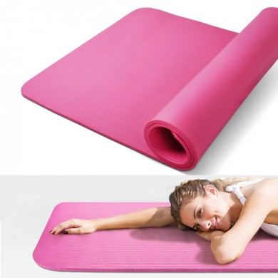 KALOAD 185x80cm Non-slip Foam Yoga Mats Fitness Sport Gym Exercise Pads Foldable Portable Carpet Mat