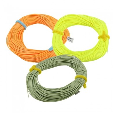 ZANLURE 30m / 118 Inch Nylon Wire Fly TORCIA Linee DT3 / 4/5/6/7/8/9 linee mosche galleggianti