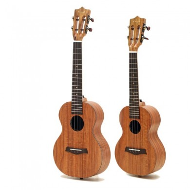 Enya X1 23 26 Inch Hawaii Concert Tenor Koa Ukulele With Classical Head