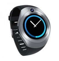 ZGPAX S216 1.3inch MTK6580M 1G+16G Android 3G GPS WIFI Heart Rate Monitor Bluetooth Smart Watch