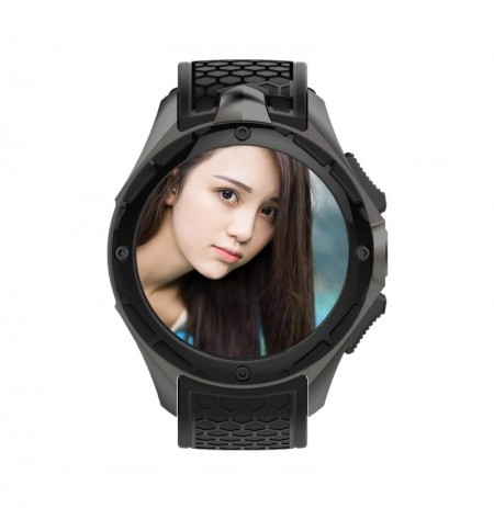 ALLCALL W2 IP68 IP68 Impermeabile Meteo Cuore Tasso 2G ​​+ 16G WIFI GPS Telefono Smart Watch Android7.0