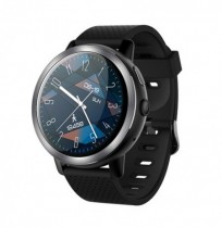 LEMFO LEM8 2G+16G 4G-LTE Watch Phone IP67 Waterproof Customized Watch Face Smart Watch
