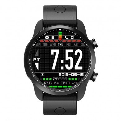 KINGWEAR KC03 4G Mobile Payment Phone Call Sport Modes 1+16G IP67 Waterproof Watch Phone