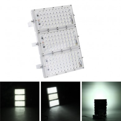 150W 150 LED Flood Light  Super Bright Waterproof IP65 Outdoor Security Light AC180-265V