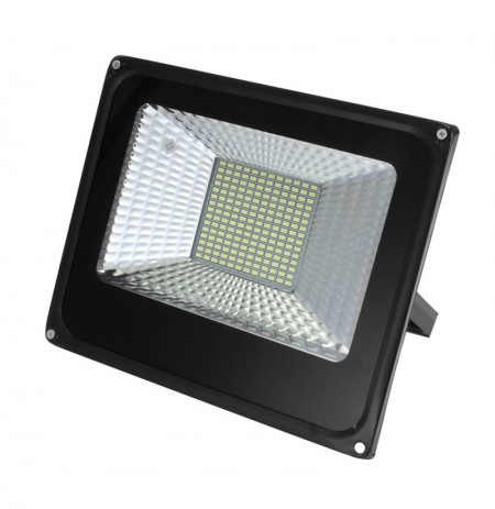 50W Waterproof 180 LED Flood Light White Light Spotlight Outdoor Lamp for Garden Yard AC180-220V