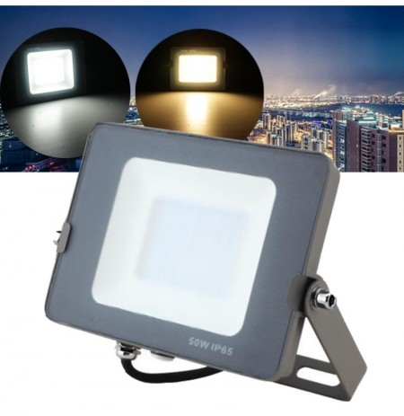 ARILUX® AC220-240V 20W 30W 50W IP65 Waterproof LED Flood Light Outdoor Garden Security Lamp