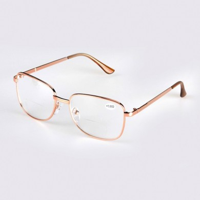 Cheap Lightweight Bifocal Reading Glasses Computer Glasses