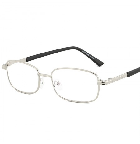 Women Metal Frame HD Resin Film Reading Glass