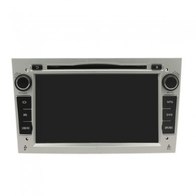 SA-7080B Car DVD Player Android Capacitive Touch Screen for Opel Series VECTRA ANTARA ZAFIRA CORSA MERIVA ASTRA