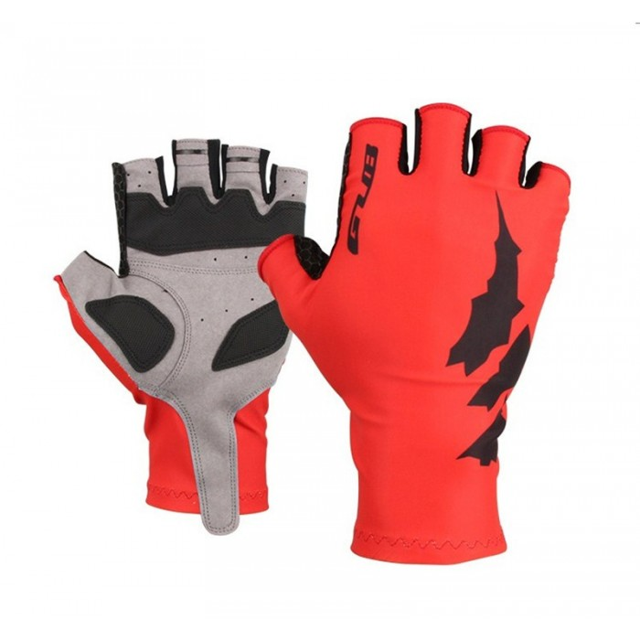 BikeGloves Breaking Wind Cycling Half Finger Gloves Bicycle Mittens Racing Road