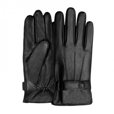 Xiaomi Qimian Spanish Lambskin Touch Screen Cycling Gloves Windproof Simple Style Couple Bike Gloves