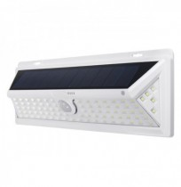 90LED Solar Powered Motion Sensor Wall Light Outdoor Waterproof Security Lamp for Garden Yard
