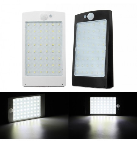 150 LED Solar Power Flood Light Sensor Motion Activated Outdoor Garden Path Lamp