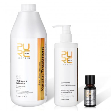 PURE Capelli Repair Treatment 1000ml