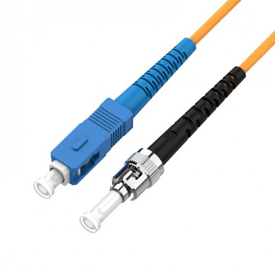 Vention IGDHI 3M ST-SC Single Mode Fiber Optic Patch Cable Optical Fiber Patch Cord Networking Cable