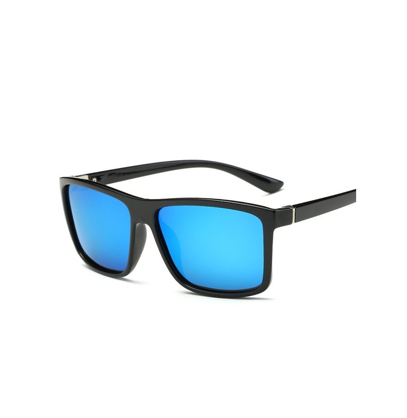 Mens Unisex Summer Outdoor Anti-UV Sunglasses Casual Driving Protect Eyeglasses (Color: #05) фото