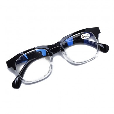 Universal Retro Ultra Light Full Frame Reading Glasses