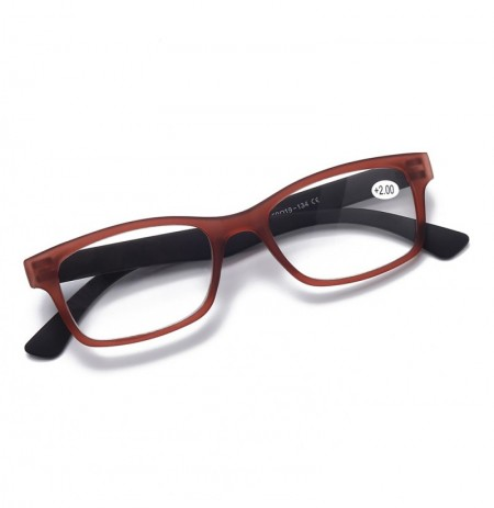 Ultra-Light Resin Lens Computer Reading Glasses