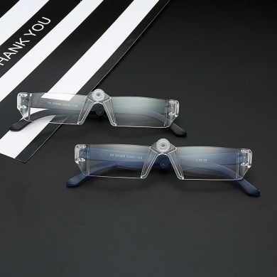 Men Women Folding Anti-fatigue Ultra Light Reading Glasses