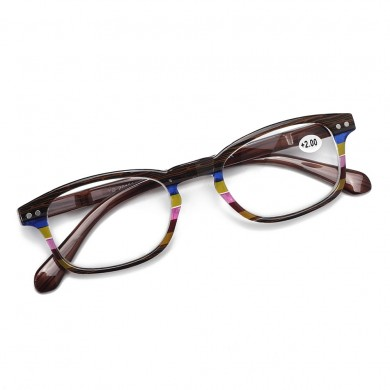 Ultralight Universal Full Frame Reading Glasses