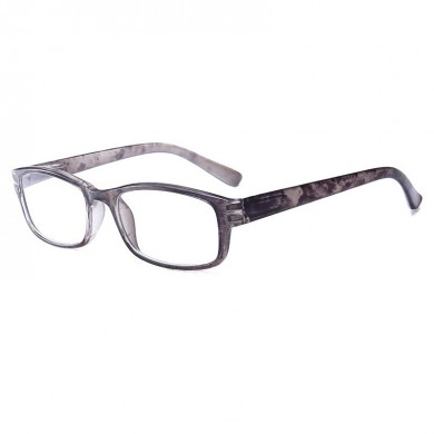 TR90 Anti-Fatigue Resin Ultra Light Retro Reading Glasses