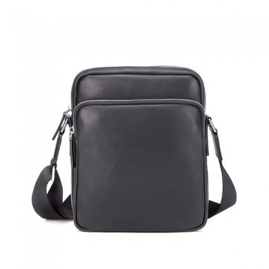 Men Minimalist Casual Shoulder Bag Crossbody Bag