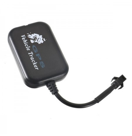 Vehicle Car Motorcycle GT005 Mini GPRS GSM Tracker Locator 4 Bands Real  Time Tracking