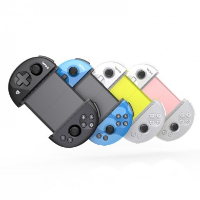 FlyDiGi Wee Wireless Bluetooth 4.0 Gamepad Game Controller for 3.5-6.3 Inch Mobile Phone