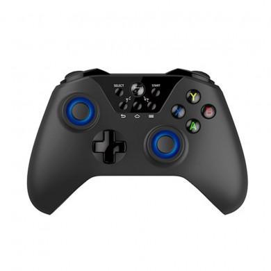 Flydigi X9ET PRO Wireless Bluetooth 4.0 Gamepad Handle Joystick Game Controller with Phone Holder