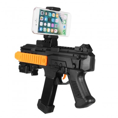 Bluetooth ARGun Augmented Reality Shooting Games Smartphones Control Toy