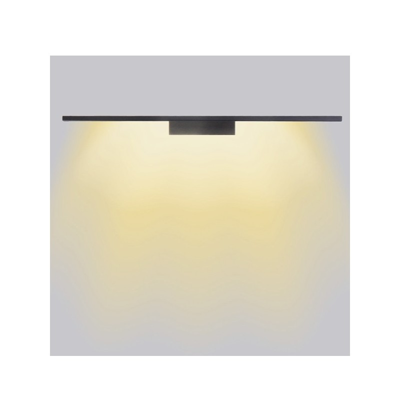 mirror lights for bathrooms 11w modern led wall light bathroom mirror wall sconce 55cm 19495