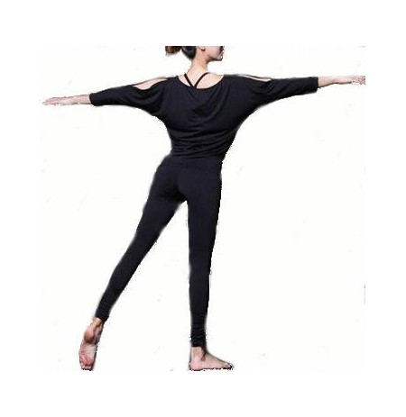 3 Pcs Women Yoga Suits Nylon Breathable Fitness Dancing Training Suits