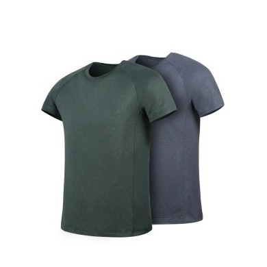 XIAOMI 7th Summer Men Short Sleeve Breathe Freely Flower Yarn Quick-drying Tennis Sport T-shirts