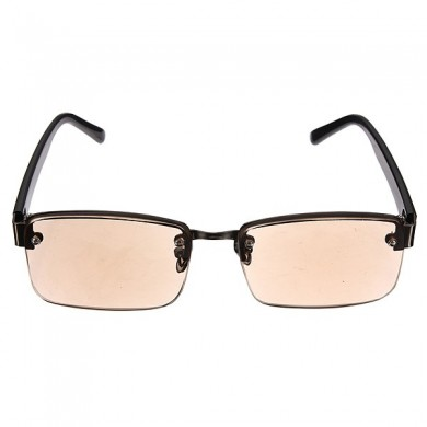 Minleaf Crystal Presbyopic Fatigue Relieve Reading Glasses