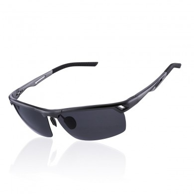 Men PC Polarized Sports Sunglasses for Driving Cycling