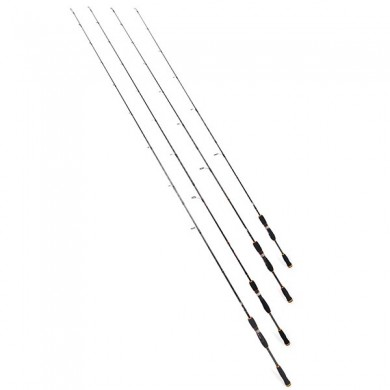 LEO Aurora Lure Spinning Telescopic Fishing Pole 1.65M 1.8M 1.98M 2.1M Carbon Fishing Rod