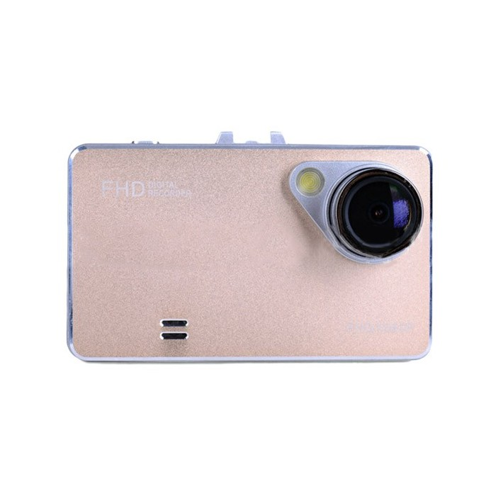 G800 Car DVR Camera Carcorder Dash Cam 2.7 Inch LCD Screen 1080P HD