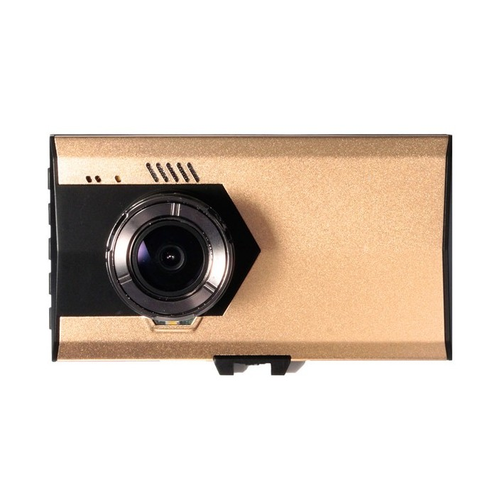 Ultra Thin Car DVR 1080P HD Video Recorder 3.0 Inch LCD Night Vision Dash Camera
