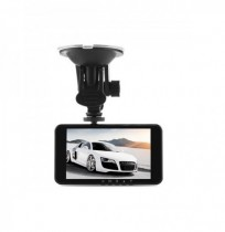 Y900 Car DVR Novatek 96658 Dual Lens 4.0inch H.264 Full HD 1080P Video Recorder Camera