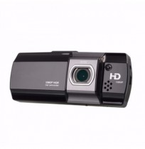 Nt96650 2.7 '' hd 1080p coches dah dvr cámara de accidente video grabador g-sensor de visión nocturna