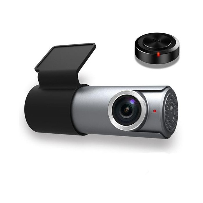 Goluk T1 FHD 1080p автомобиль мини Dash Cam Ambarella s2lm WiFi автомобиля DVR ночного видения и г-сенсор