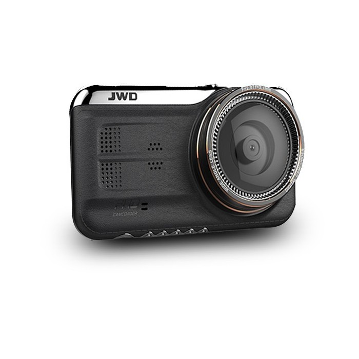 JWD R770 4Inch IPS Screen Full HD 1080p Car Camera Video Recorder Dash Cam Monitor Night Vision
