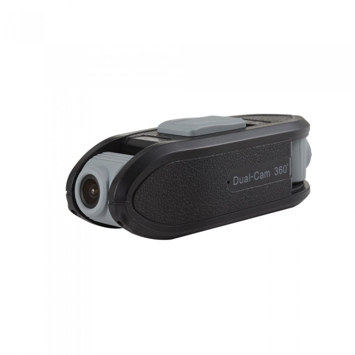 SOOCOO F66 Dual Lens Car DVR Front 1080P Back 720P Action Camera