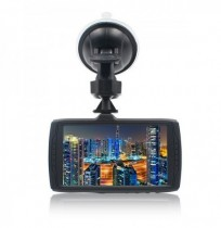 H350 Car DVR HD Tachograph 1080P Full HD Video Recorder 170 Degree Wide Angle Lens