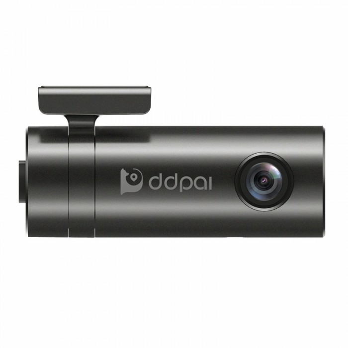 DDPai mini Dash Cam Internation Version W-lan Auto DVR 1080P FHD Nachtsicht Dash Cam Recorder Auto Camcorder
