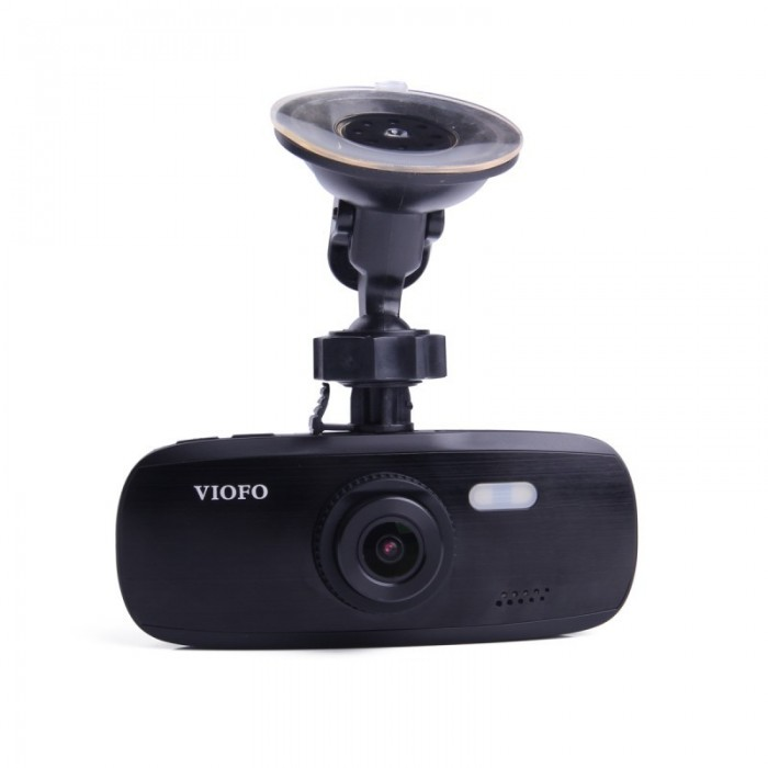 VIOFO G1W-S Car DVR 1080P HD 2,7 polegadas Screen Car DVR Camera Dash Cam