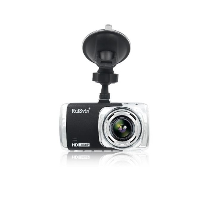 Ruisvin GT3000 Car DVR Camera Dashcam Novatek Full HD 1080P 3.0 Inch LCD Video Recorder G-sensor