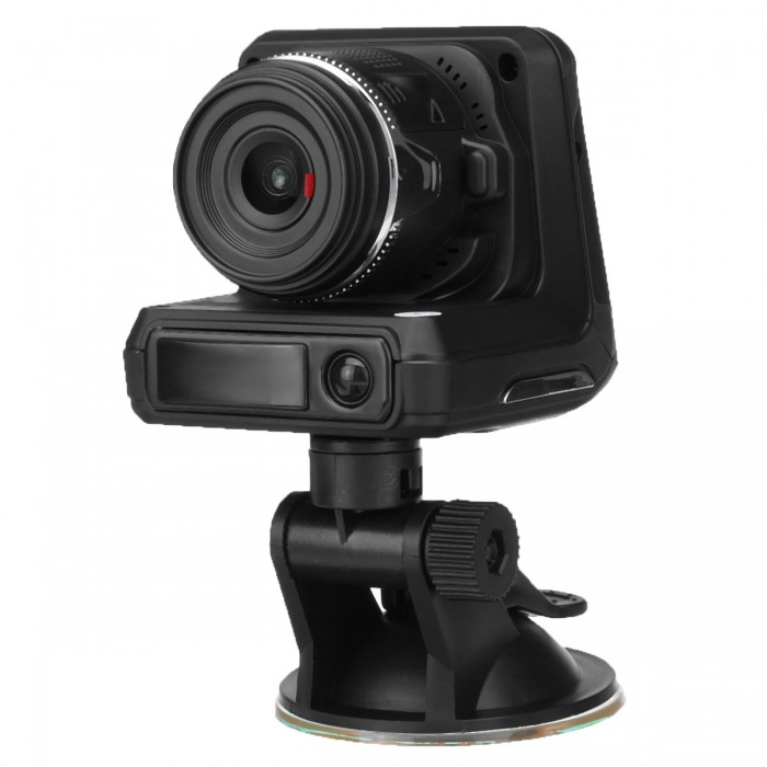 2.4 Inch LCD HD Car DVR Camera IR Night Vision Video Tachógrafo G-sensor Cam Recorder