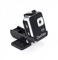 Quelima A3S Mini DV Camera HD 1080P Car DVR Recorder Generalplus1248 Chipset